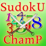 SudokuChamp