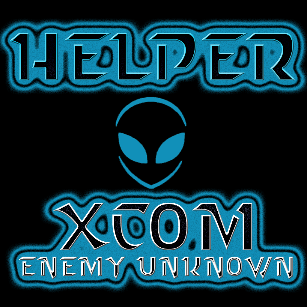 Helper for XCOM Enemy Unknown